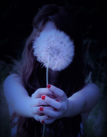 dandelion-girl-photography-Favim.com-306439