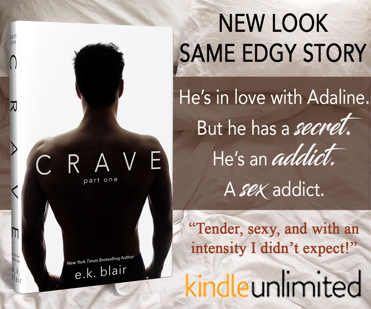 Crave Rebrand