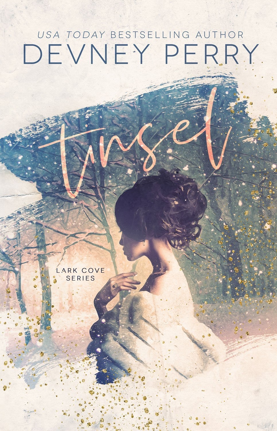 Tinsel by Devney Perry